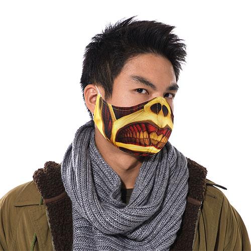 Blog - Puluhan Desain Masker Kain Unik Untuk Dipakai ...